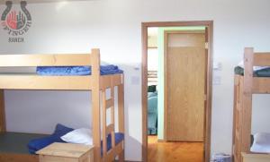 Sunrise Cabin dorm 4