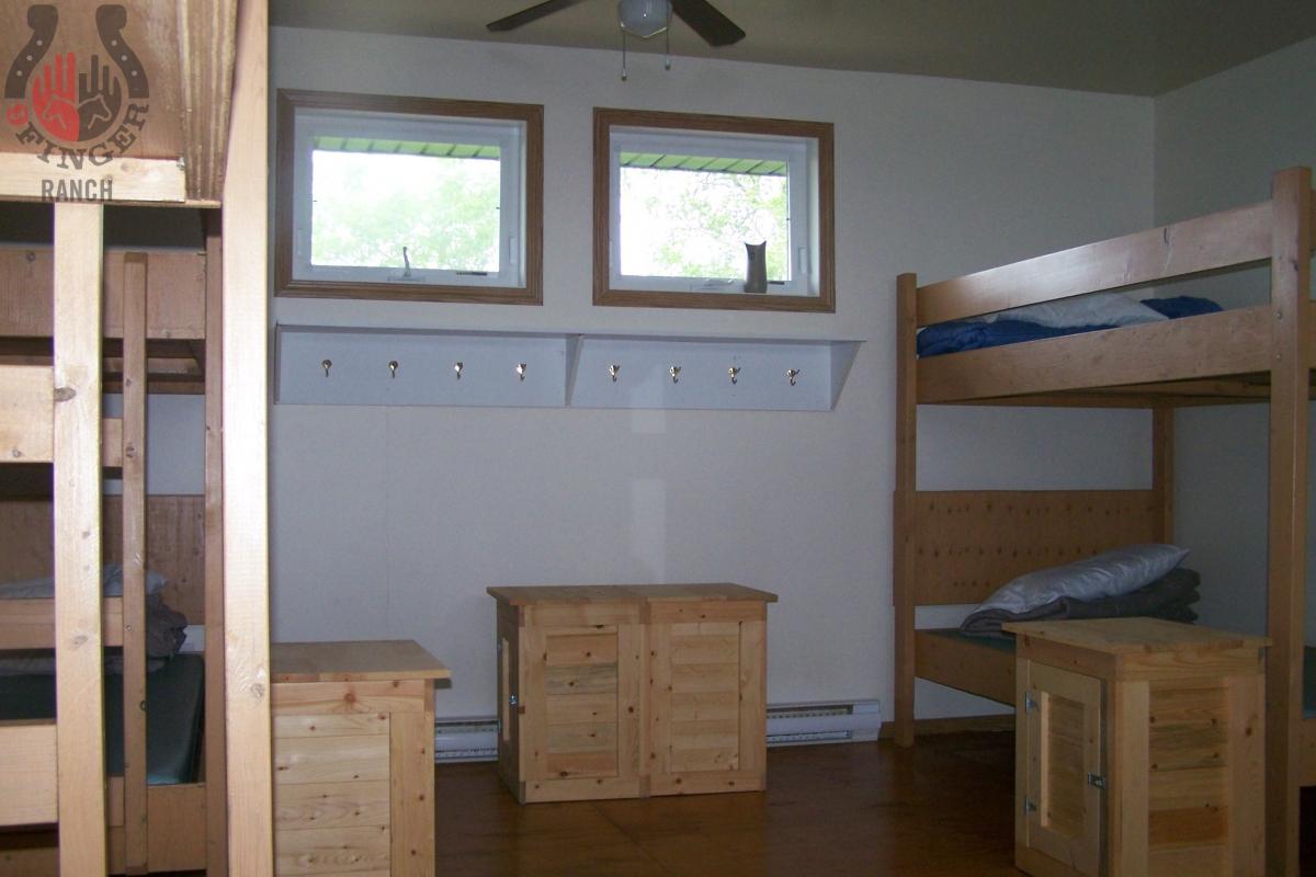 male-dorm-sunrise-cabin