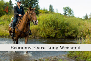 Economy Extra Long Weekend Stay 2021