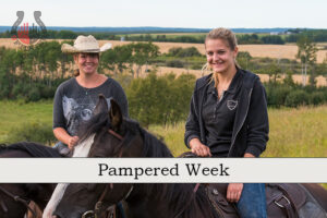 Pampered Week Stay 2021