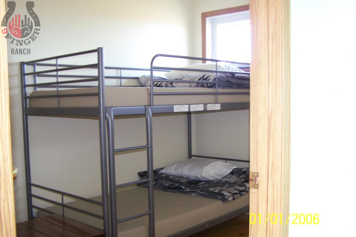 private room No 2